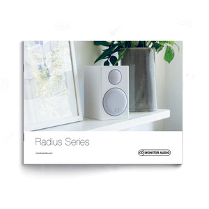 Radius Series Brochure
