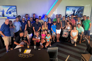 Swing for Sarcoma at Topgolf Charlotte was a Success!