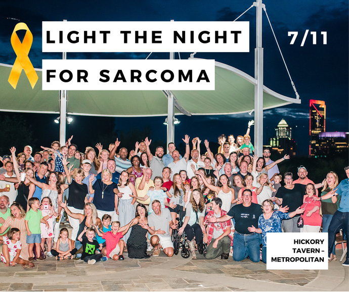 Light The Night For Sarcoma