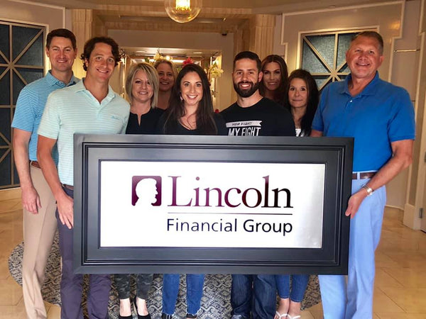 Move For Jenn Foundation with Lincoln Financial Group