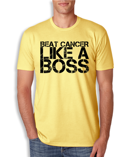 Like A Boss T-Shirt - Men's