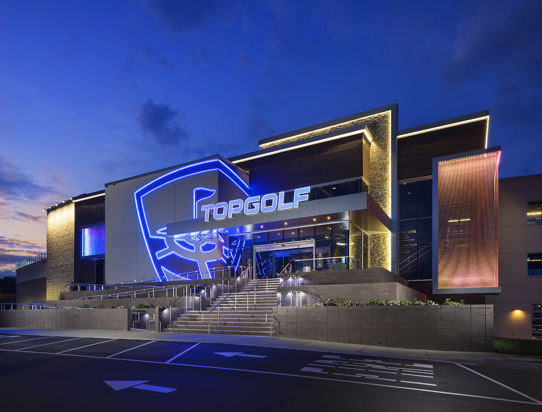 Swing For Sarcoma Topgolf Ticket - 1 Person