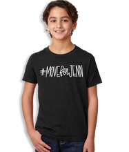#MOVEforJENN T-Shirt - Youth Unisex