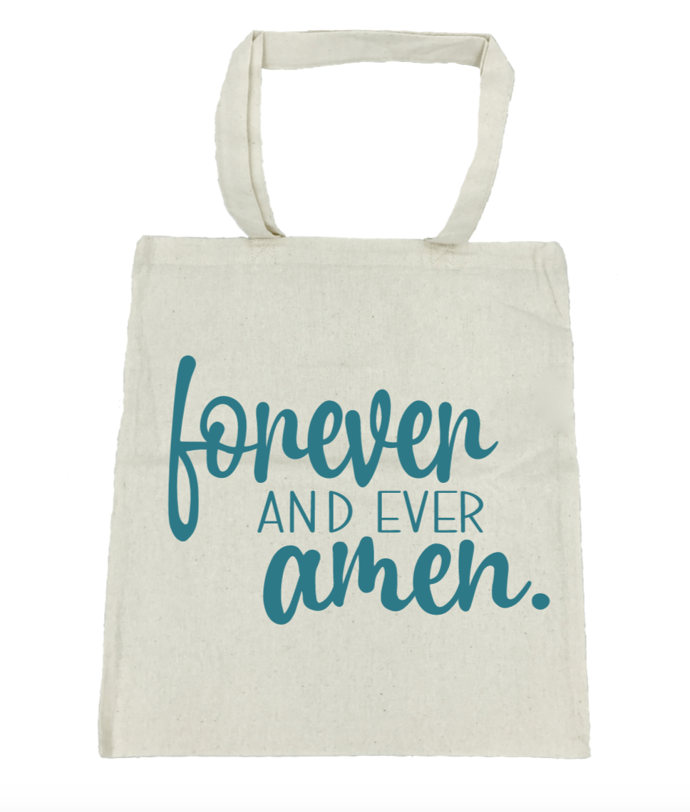 Forever and Ever Amen - Michelle's Gift Studio