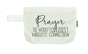 Prayer: The World's Greatest Wireless Connection - Michelle's Gift Studio