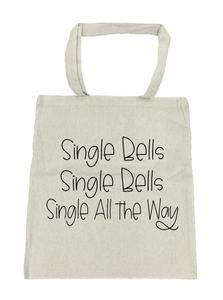 Single Bells - Michelle's Gift Studio