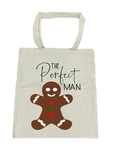 The Perfect Man-Gingerbread Man - Michelle's Gift Studio