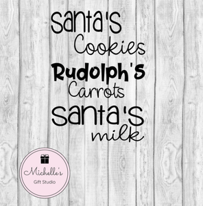 Christmas SVG Bundle - Michelle's Gift Studio