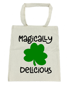 Magically Delicious Tote Bag- Michelle's Gift Studio