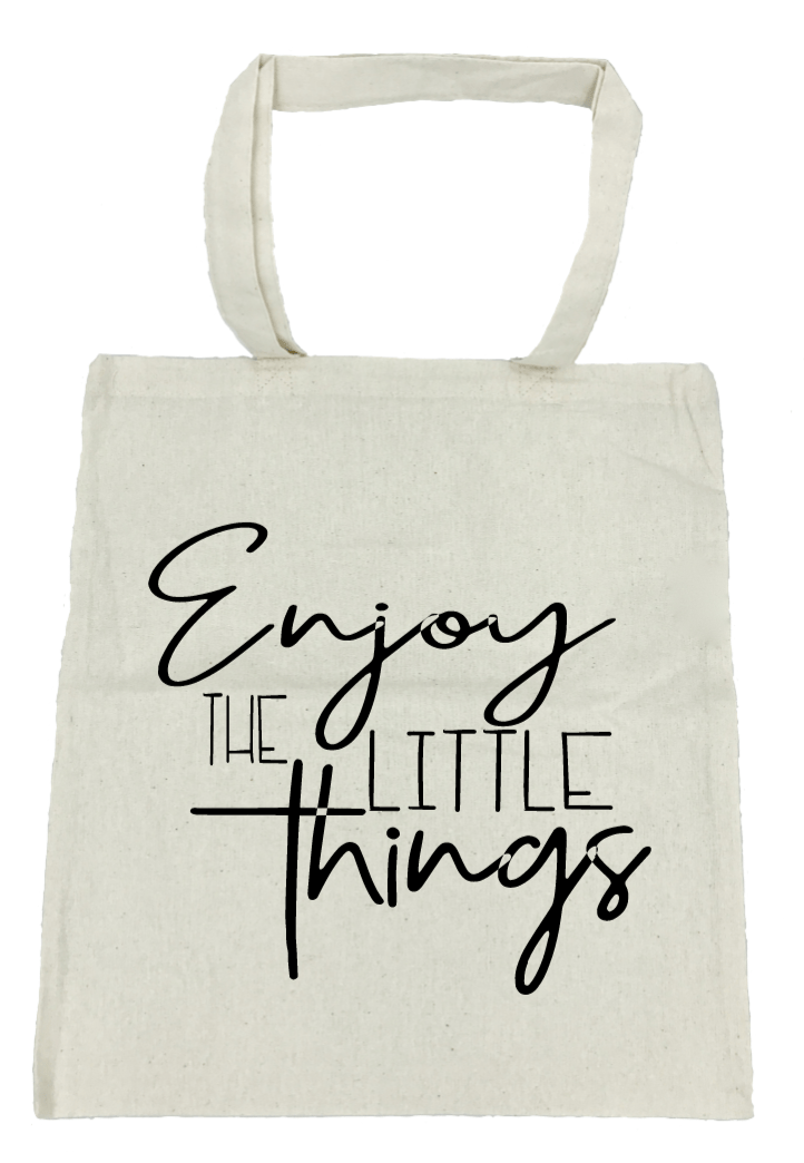 Enjoy the Little Things - Michelle's Gift Studio