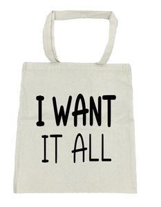 I Want It All - Michelle's Gift Studio