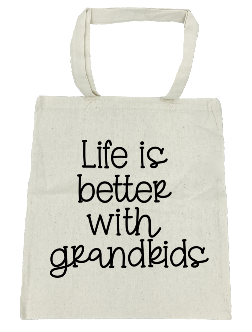 Life is Better with Grandkids - Michelle's Gift Studio