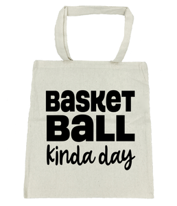 Basketball Kinda Day - Michelle's Gift Studio