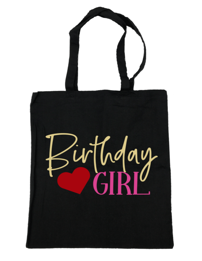 Birthday Girl - Michelle's Gift Studio