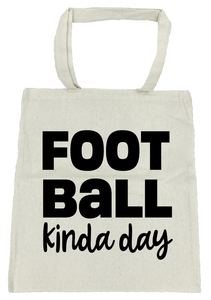 Football Kinda Day - Michelle's Gift Studio