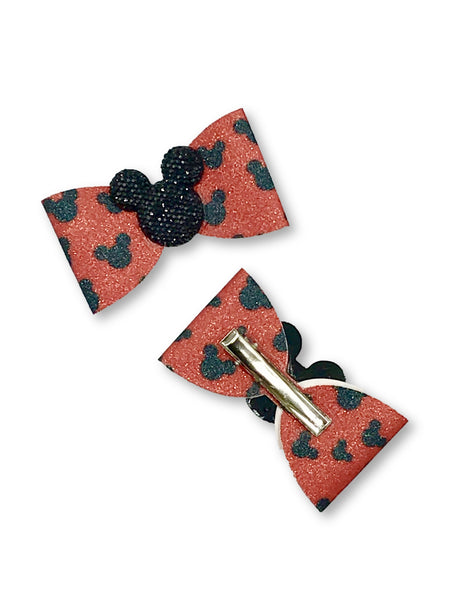 Mouse Ears Bows - Michelle's Gift Studio