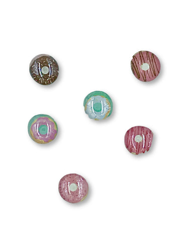 Small Magnet Sets (6pk) Magnets- Michelle's Gift Studio