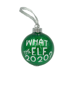 What the Elf 2020? - Michelle's Gift Studio