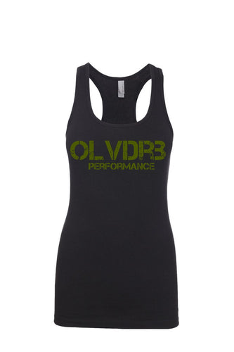 Female Tank-Top