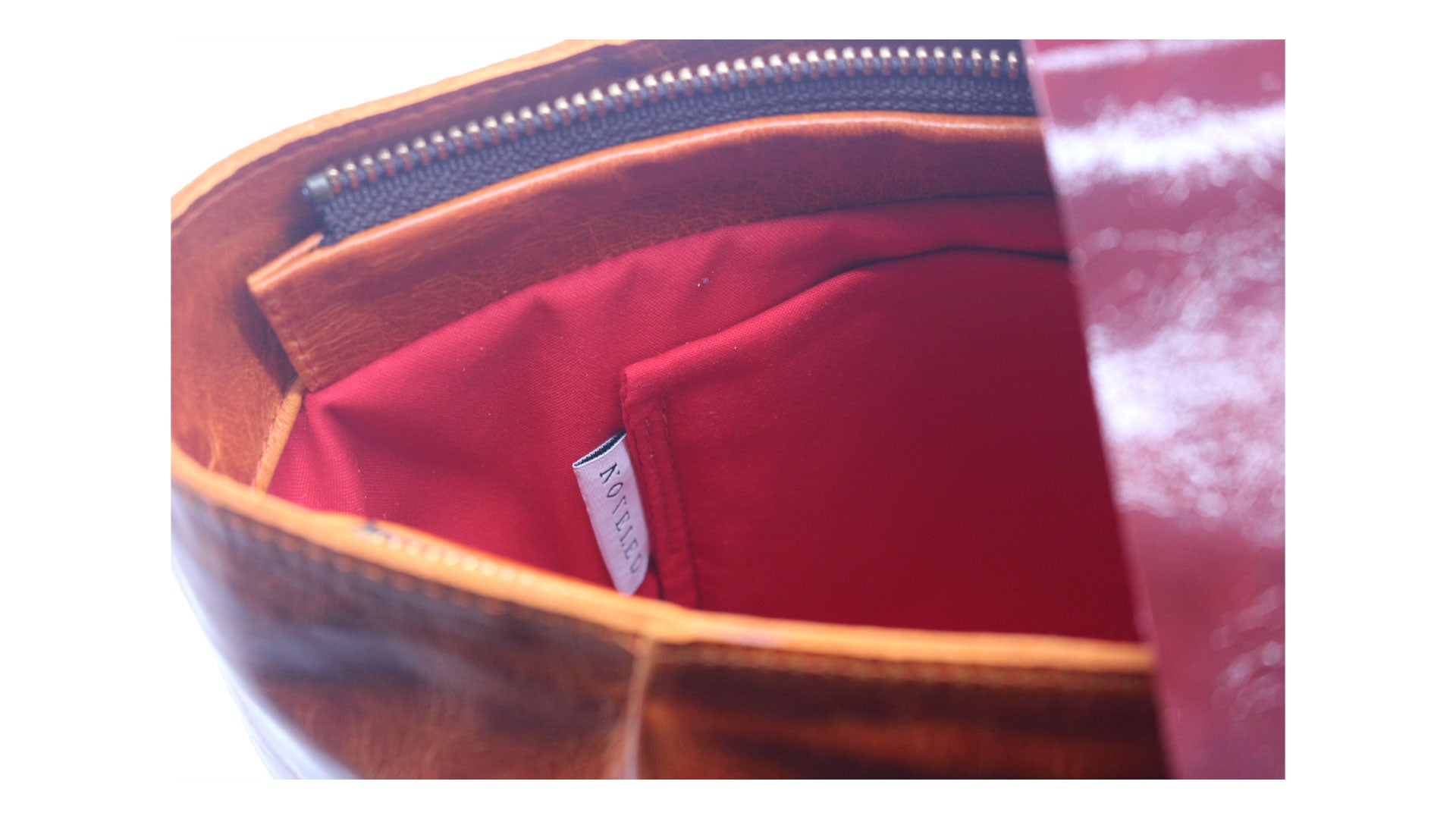 Leather care for purses and leather handbags Noveled Leather