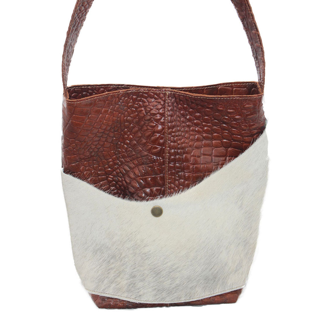 Crossbody Leather purses from Noveled Leather