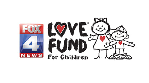 Fox4 Love Fund It's in the bag event with Noveled Leather