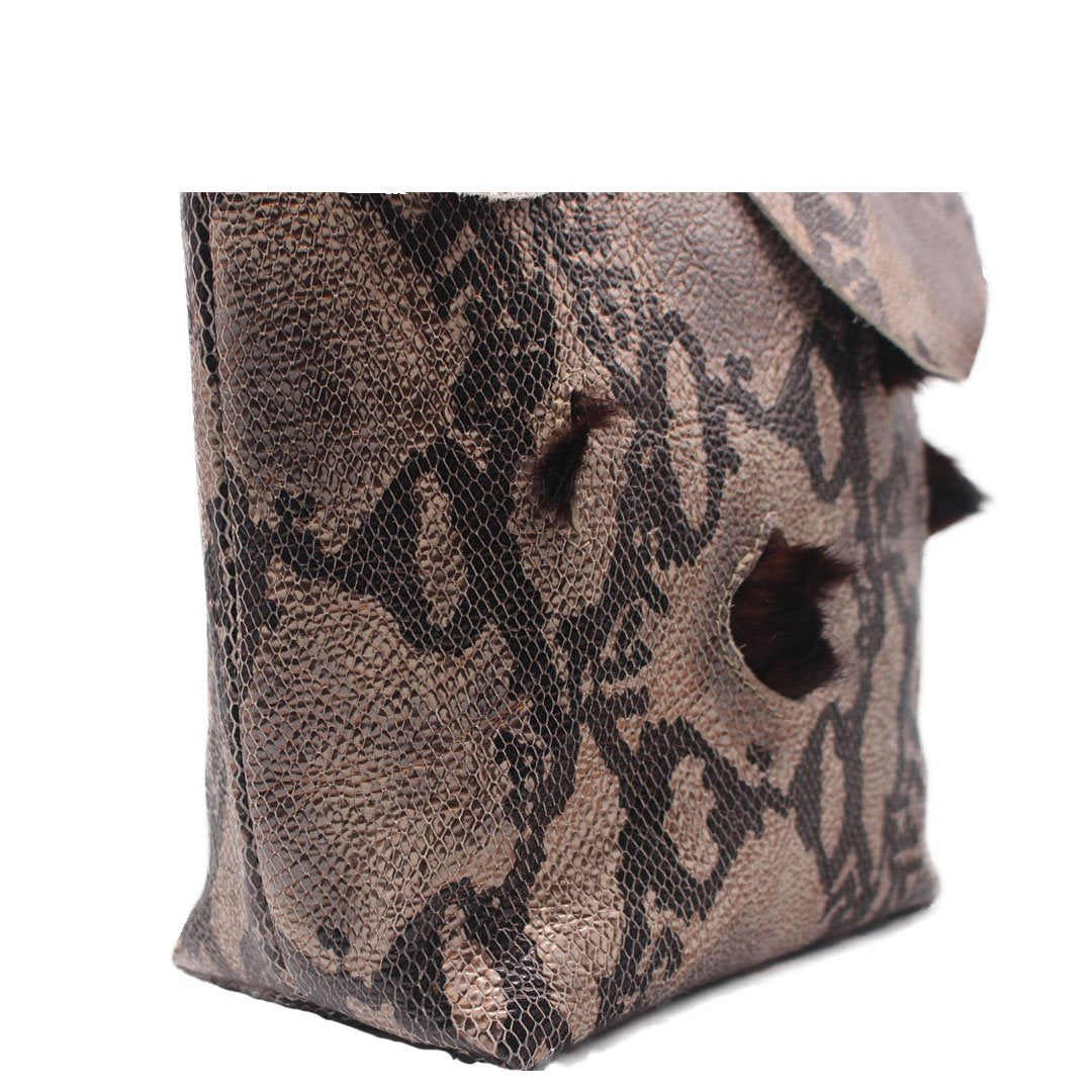 Crossbody leather purses noveled leather
