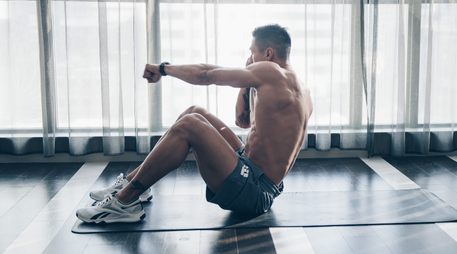 Boxing Workout for Weight Loss