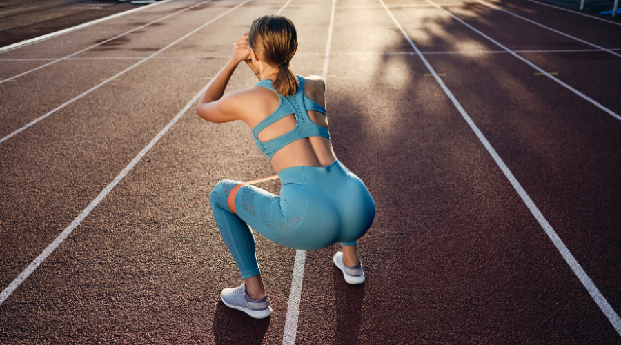 OOMPH KICKBOXING HIIT TIPS ON 5 TIPS FOR BUILDING THE PERFECT BOOTY