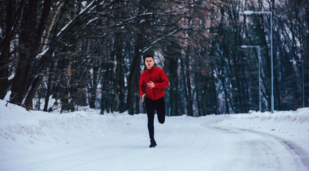 OOMPH KICKBOXING HIIT TIPS ON BENEFITS OF COLD THERAPY_