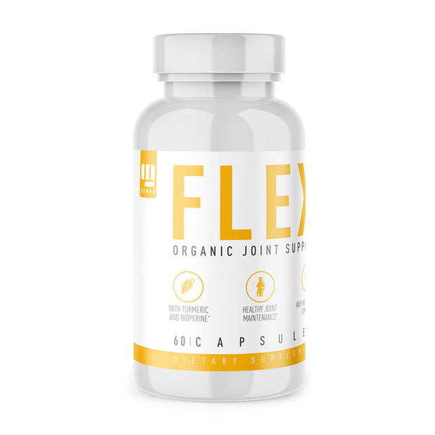 FLEX | Organic Joint Support