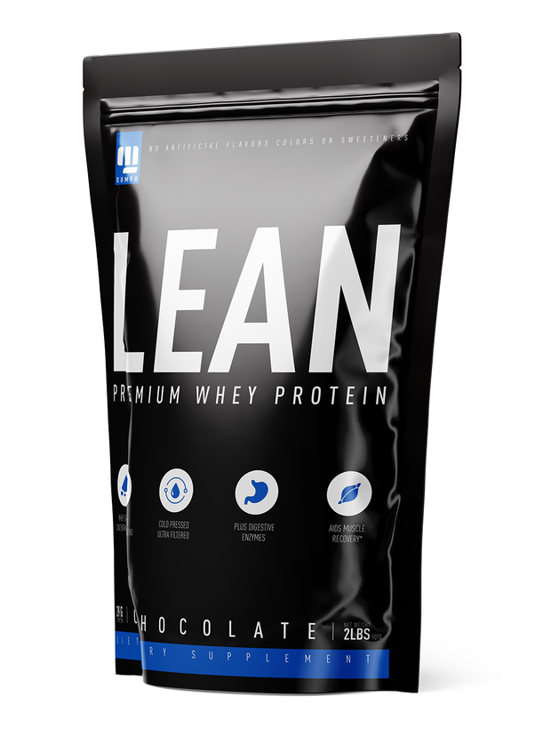 Lean | Whey Protein Chocolate