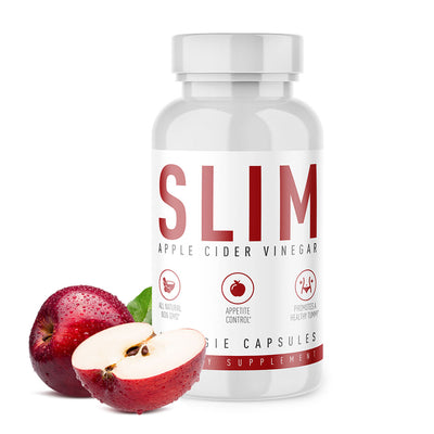 SLIM | Apple Cider Vinegar