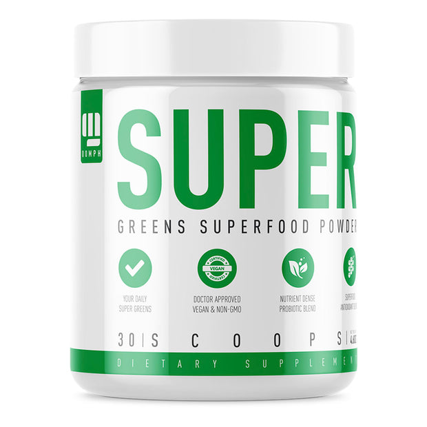 SUPER | Greens Superfood