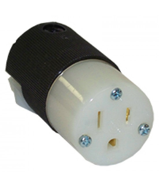 Kussmaul Female Connector 15Amp