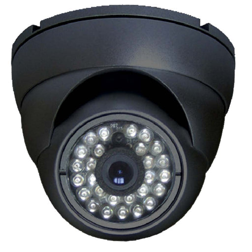 Zone Defense Dome Camera