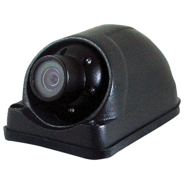 Zone Defense Side Mount Camera