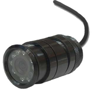 Zone Defense Bullet Camera