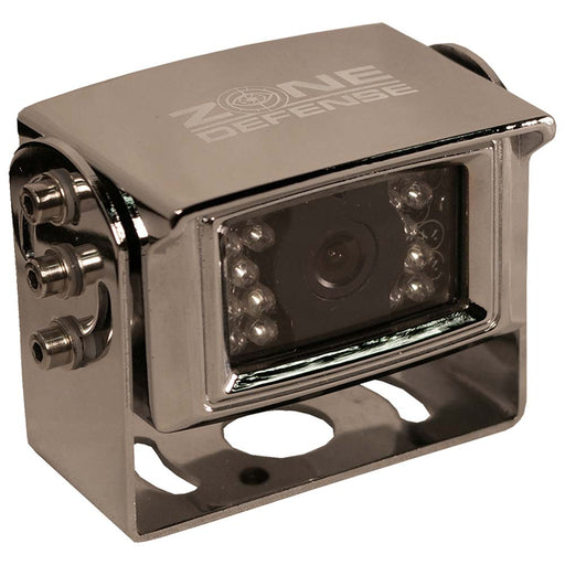 Zone Defense Standard Camera