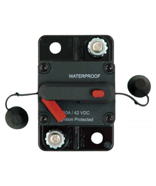 Kussmaul Waterproof Circuit Breaker