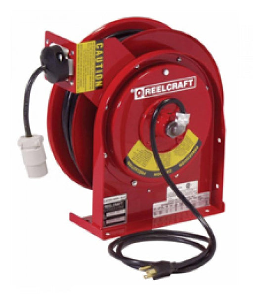 Kussmaul Power Cord Reel