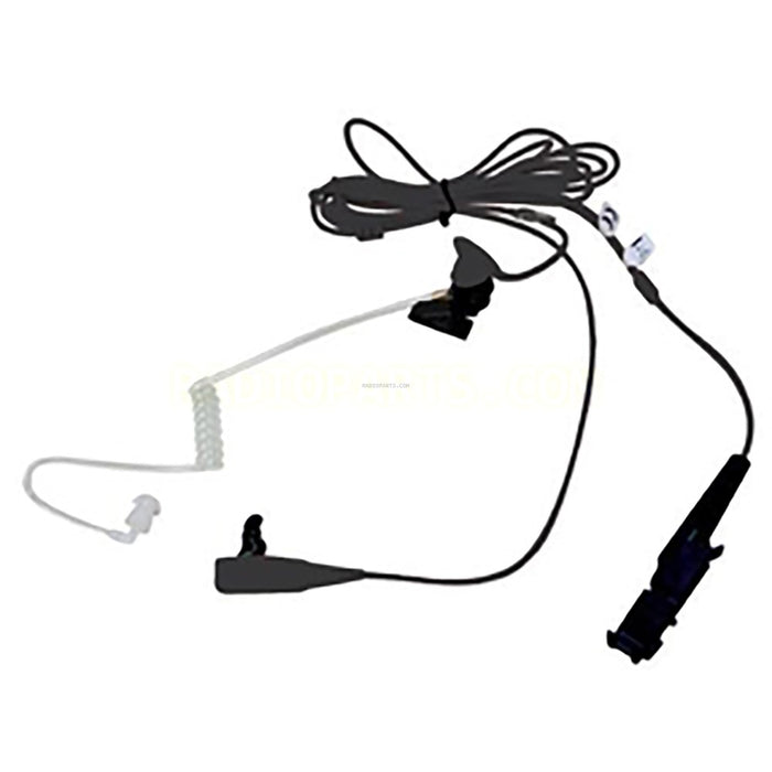 Motorola 2 Wire Surveillance Kit, Black (PMLN7269)