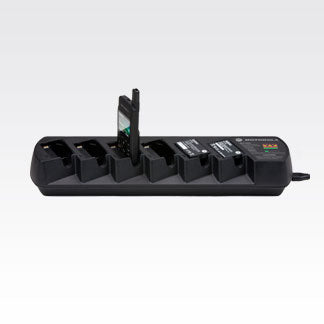 Motorola Six Pocket Multi Unit Charger (PMLN6687)