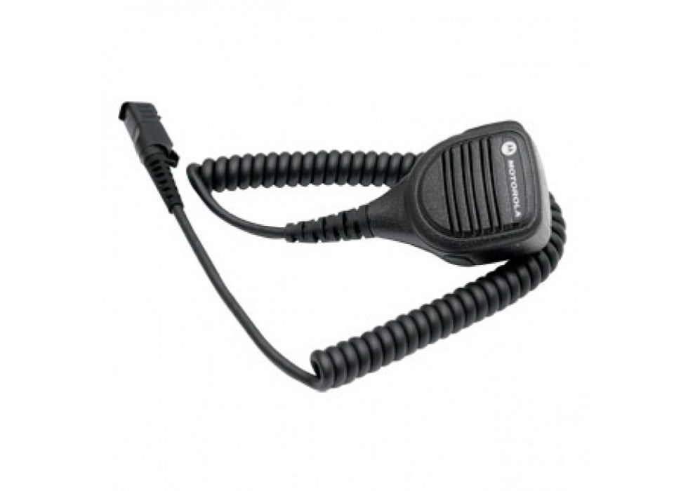 Motorola IMPRES Windporting Remote Speaker Microphone IP55 (PMMN4073)