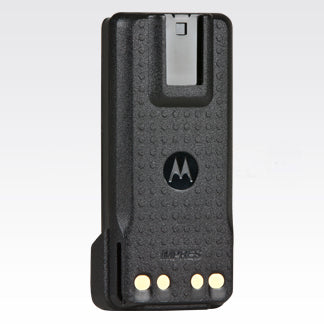 Motorola IMPRES 2100mah LI-ION Battery IP68 (PMNN4491)