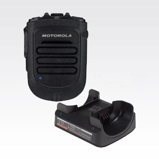 Motorola Wireless RSM with Dual Unit Charger (RLN6562A)