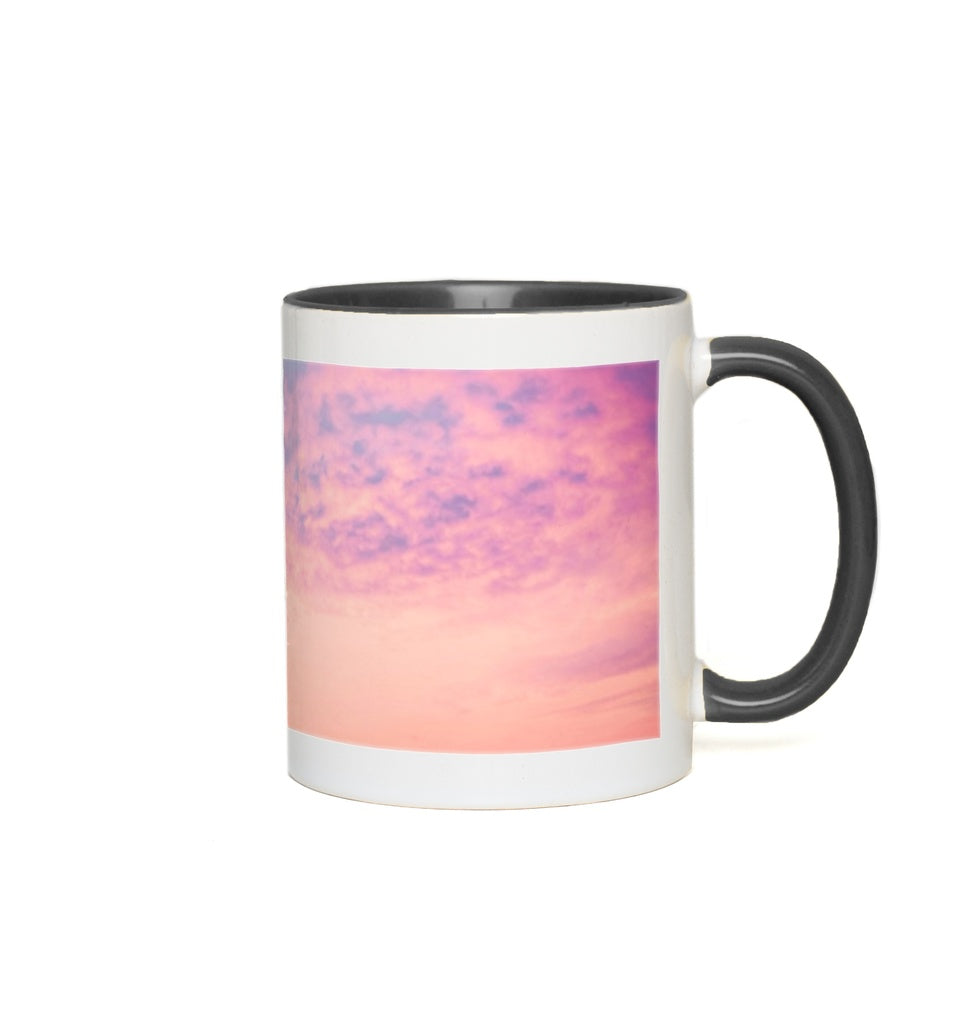 Candy Palms Mugs