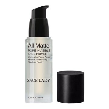 Primer All Matte Poros Invisíveis SACE LADY®