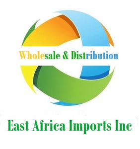 EAST AFRICA IMPORTS INC