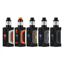Laden Sie das Bild in den Galerie-Viewer, GeekVape AEGIS Legend 200W TC Kit mit Aero Mesh - CBD Discounter